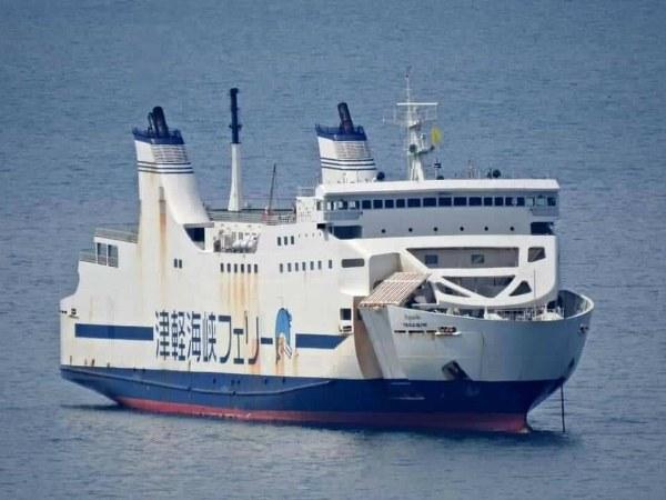 ด่วน เรือเฟอร์รี่ ชลบุรี-สงขลา เที่ยวแรกเทียบท่าแล้วไร้ปัญหา เตรียมเปิดให้บริการ 21 พ.ค.นี้